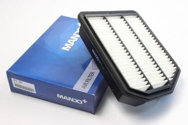 Фильтр воздушный MagentisIII/Lotze/Carens 06- (дизель) MAF032 MANDO