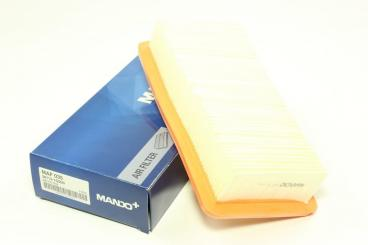 Фильтр воздушный Rio 05-/Verna 06- MAF035 MANDO
