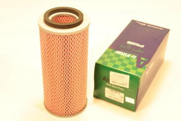 Фильтр воздушный Gr/Gall (диз)/Porter (ТАГаз) PAA013 PMC