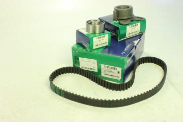 Комплект ГРМ (Accent ТагАЗ /Av 1,5/Av XD/Getz/Verna/Matrix 1,5/1,6 DOHC) PNAP021 PMC