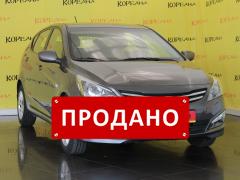 Фото 3 - Hyundai Solaris I Рестайлинг 2016 г.