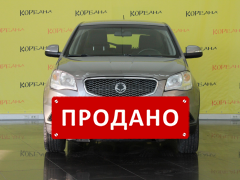 Фото 2 - SsangYong Actyon II 2011 г.
