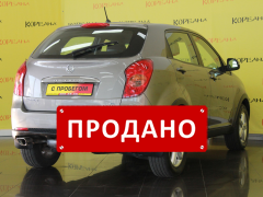 Фото 4 - SsangYong Actyon II 2011 г.