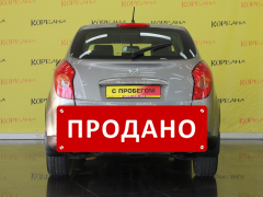 Фото 5 - SsangYong Actyon II 2011 г.